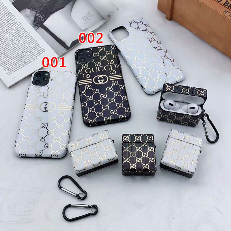 Gucci iphone,airpods 1/2 ケース ブランド