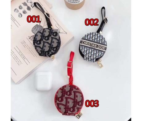 iPhone12 Proケース 韓国 5G Airpods pro1/2ケース Dior Fendi Hermes おしゃれ