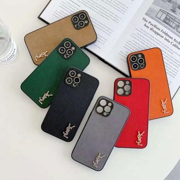 イブサンローラン/YSLブランドiphone12/12 pro max/12 mini/12 proケース気質潮流 iphone11/11pro maxケース男女兼用人気iphone xr/xs max携帯ケースブランド iphone se2/8/7 plusケース大人気
