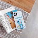 ルイヴィトンブランドiphone12/12pro/12mini/12pro maxケースファッションレディースiphone11/11pro/11pro maxケースかわいいクマ柄iphone xr/xs maxケースブランド iphone se2/8/7 plusケース大人気