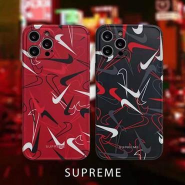 スポーツブランドナイキiphone12/12pro max/12pro/12miniケースファッション潮流iphone11/11pro maxケース男女兼用人気iphone 11pro/x/xr/xs maxケースシンプルiphone xs/se2/8/7plusケース