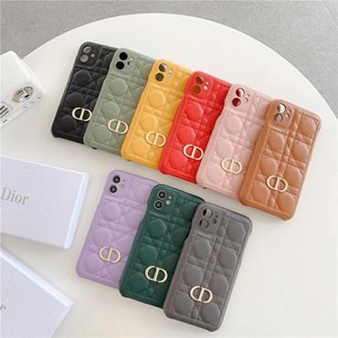 ディオールブランドiphone12/12pro max/12pro/12miniケース高品質な革ファッションiphone11/11pro/11pro maxケース高級感人気iphone x/xs/xr/xs maxケース金具ロゴiphone se2/8/7plusケース