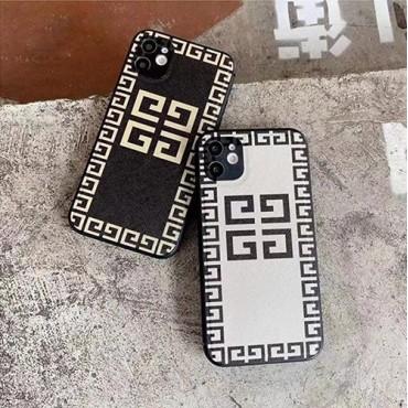 ジバンシィ男女兼用iphone12/12pro max/12pro/12miniケースブランド全面保護アイフォン11/11pro maxケース経典プリントiphone x/xr/xs/xs max保護カバーシンプルiphone se2/8/7plusケース