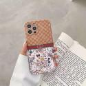 おしゃれグッチiphone12/12pro max/12pro/12Sケースハイブランドバレンシアガ花柄iphone11/11pro maxケースペアお揃い人気iphonex/xr/xs/xs maxケース男女兼用iphone se2/8/7plusカバー