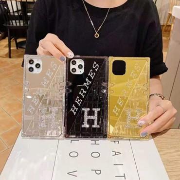 エルメスブランドおしゃれiphone12/12pro max/12pro/12mini/13ケーストラック型キラキラiphone11/11pro maxケース高級感人気iphone xr/xs max/11proケース耐衝撃iphone x/xs/se2/8/7plusケース