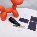 プラダブランドファッションキーホルダー高級感人気 高品質キーホルダー選択豊か キー 飾り物 収納用 キーホルダー