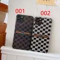 グッチブランドiphone13/12/12pro max/12pro/12miniケースGucci定番プリントiphone11/11pro maxケース男女兼用人気iphone 11pro/x/xr/xs maxケース