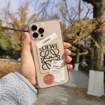 ロエベブランドアイフォン13/12ケースシンプル高品質iphone 13pro/13pro maxケース男女兼用おしゃれiphone 11/12pro/12pro maxケース大人気iphone 11pro/11pro max/x/xsケース