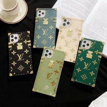ルイヴィトンブランドiphone13/13pro max/13proケース全面保護おしゃれiphone12/12pro max/12proケーストランク型 人気iphone 11/11pro/11pro maxケース