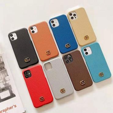 グッチファッションiphone12/12pro max/12 pro/12 miniケースカーボンファイバー製 iphone11/11 pro/xr ケースビジネス 個性潮iphone 11 pro max/x/xs/8/7/6plusブランド