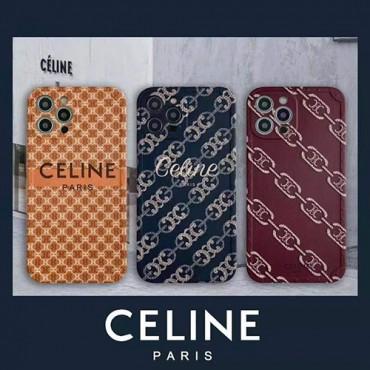 セリーヌ ブランド iphone12/12pro max/12 pro/12 miniケース かわいい女性向け iphone xr/xs maxケースレディース iphone xs/11/8 plusケース おまけつきモノグラム iphone11pro/11pro maxケース ブランド