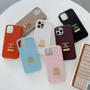 シャネルブランドiphone12/12 pro max/12 mini/12 proケース高級感人気iphone11/11 pro max携帯カバー男女兼用シンプルiphone xr/xs/xs max/11proケースiphone パロディレザーse2/8/7plusケース