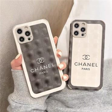 シャネルシンプルiphone12/12pro/12mini/12pro maxケースブランドパロディ高級感iphone11/11pro maxケース全面保護iphone x/xs/xs max/11proケース耐衝撃iphone xr/se2/8/7plusケース