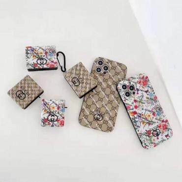 バレンシアガハイブランドiphone12/12 pro max/12 mini/12 proケースグッチおしゃれ花柄iphone11/11pro/11pro maxケース男女兼用人気iphone x/xs/xs max携帯カバー激安潮流iphone se2/8/7plusケース