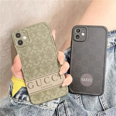 グッチブランドiphone12/12pro/12pro max/12 miniケースシンプルiphone11/11pro/11pro maxケース男女兼用iphone x/xs/xr/xs maxケース大人気iphone se2/8/7plusケース