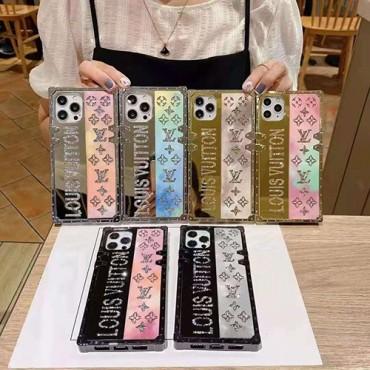 ルイヴィトンブランドiphone12/12pro max/12mini/12proケーススペルカラーファッションiphone11/11pro maxケーストランク型キラキラiphone x/xr/xs maxケース全面保護iphone se2/8/7plusケース
