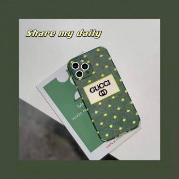 グッチシンプルiphone12/12pro max/12mini/12proケースブランドパロディ風おしゃれiphone11/11pro/11pro max携帯カバー男女兼用人気iphone x/xr/xs/xs maxケース安い