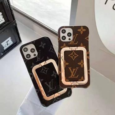 ルイヴィトンブランドiphone12/12 pro max/12 mini/12 proケースLV経典 老花格子縞iphone11/11 pro max保護ケースグッチ実用 留めステントiphone xr/xs max/11pro maxケースバーバリーファッションiphone x/xs/8/7plusケース