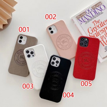 バーバリーブランドiphone13/13mini/13pro/13pro maxケース経典Burberryロゴプリントiphone12/12pro/12mini/12pro maxケースシンプル高品質iphone11/11pro max/11proケース激安