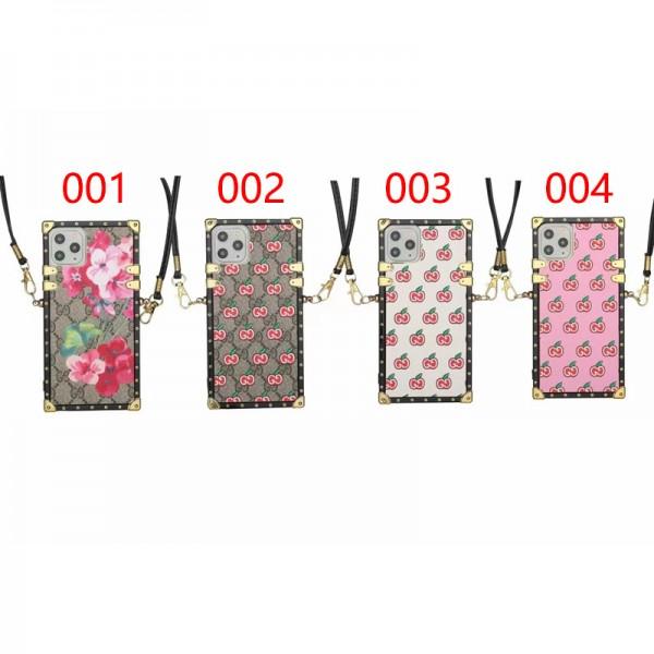 おしゃれグッチiphone13/13proケースブランドトランク型シャネルiphone13mini/13pro maxケースルイヴィトン鮮やか素敵iphone12/12pro maxケースディオール定番プリントiphone11/11pro max/11proケース