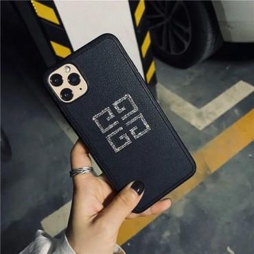 ジバンシーブランドiphone13/13pro maxケース高級感人気レディースiphone13mini/13proカバーGIVENCHY水ダイヤ入り輝くiphone12/12pro/12mini/12pro maxケース贅沢iphone11/11pro/11pro maxケース