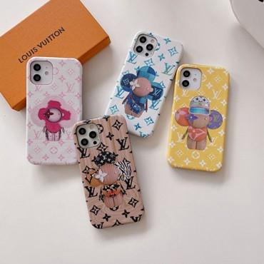 ルイヴィトンブランドiphone13ケースファッションジャケットiphone13mini/13pro/13pro maxケース面白い絵柄プリントiphone12/12mini/12pro/12pro max保護ケース