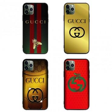 グッチ ブランド蜂柄iphone 12 /12 pro/12 mini/12 pro maxケース GGロゴパロディ風iphone/xperia/galaxy/huawei/aquos全機種対応 HUAWEI Mate 30 Pro 5Gスマホケースブランド