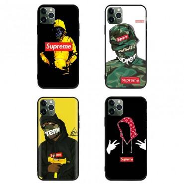 シュプリーム ブランド iphone12/12pro max/12 miniケース かわいいファッション セレブ愛用 Galaxy s10/s20+/s20 ultraケース 激安 HUAWEI Mate 30 Pro 5Gケース ファッション経典 メンズ