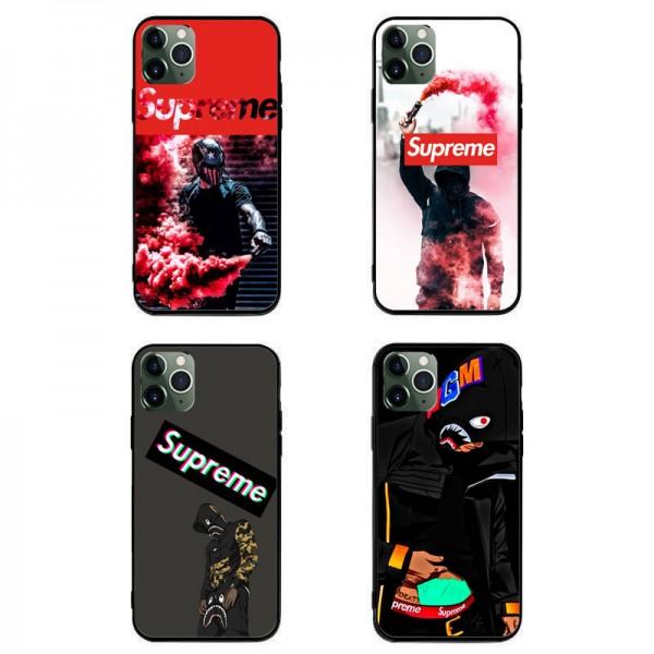 シュプリーム ブランド HUAWEI Mate 30 Pro 5Gケース ファッション経典 メンズシンプルGalaxy Note20/ Note20Ultra/note10/s10/s9 plusケース ジャケットモノグラム iphone12/12pro max/12 pro/12 miniケース ブランド
