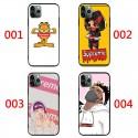 シュプリームブランドヒップホップ風 iphone12/12 pro/11/11pro maxケース メンズ個性潮 iphone x/xr/xs/xs maxケース ファッションins風  Galaxy s10/s20+/s20 ultraケース かわいい HUAWEI Mate 30 Pro 5Gケースブラント販売