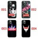 シュプリーム iphone12/12 mini/12 pro/12 pro maxケース ins風 全機種対応  Galaxy note20/s10/s20+ケース高級 人気   iphone 11/11 pro/xs/xs maxケース ファッションモノグラム ペアお揃い HUAWEI Mate 30 Pro 5Gケース ブランド