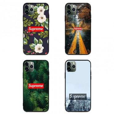 シュプリームブランド风景模様iphone 12/12 pro/12 pro max/12 miniケース全機種対応iPhone 11/11pro max/xr/xs maxケース高級 Huawei Mate30 P30 Galaxy s20+ケース 潮流 個性 Galaxy s10/s20+/s20 ultraケースオシャレファッション  iphone 11 pro/xs/8/7 plusケース 人気