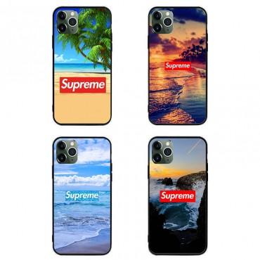 シュプリームブランド大海模様iphone 12/12 pro/12 pro max/12 miniケース全機種対応iPhone 11/11 pro/11 pro maxケースおしゃれ 潮流 Huawei Mate30 P30 Galaxy s20+ケース ファッション メンズ個性 Galaxy s10/s20+/s20 ultraケース iphone se2/8/7 plusケース ブランド人気
