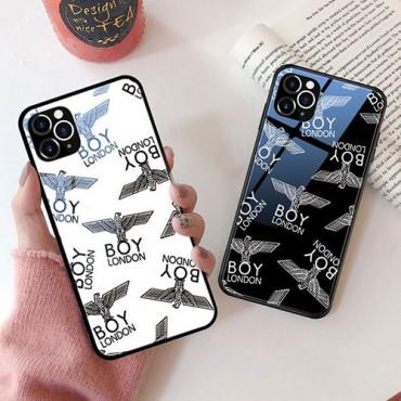 ボーイ ブランドiphone11/11pro/11pro maxケース 個性潮流オシャレ人気 iphone 12 /12 pro/12 mini/12 pro maxケースメンズファッション