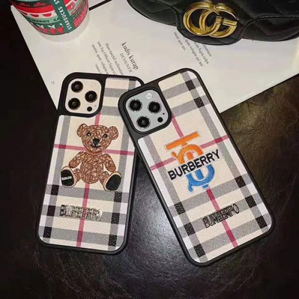 バーバリーブランド iphone12/12pro maxケース かわいい個性潮 iphone x/xr/xs/xs maxケース ファッションメンズ iphone11/11pro maxケース 安いアイフォン12カバー レディース ブランド