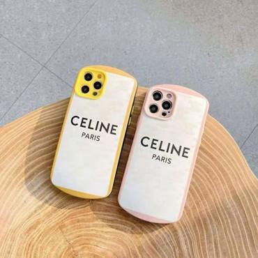 セリーヌ ブランドiphone12/12mini/12pro/12promaxケースシンプル 人気 iphone 11/se2/8/7ケース ファッション女性向け iphone11 pro/11 pro max/xs/xr/xs maxケース 安いマウス型スマホケース