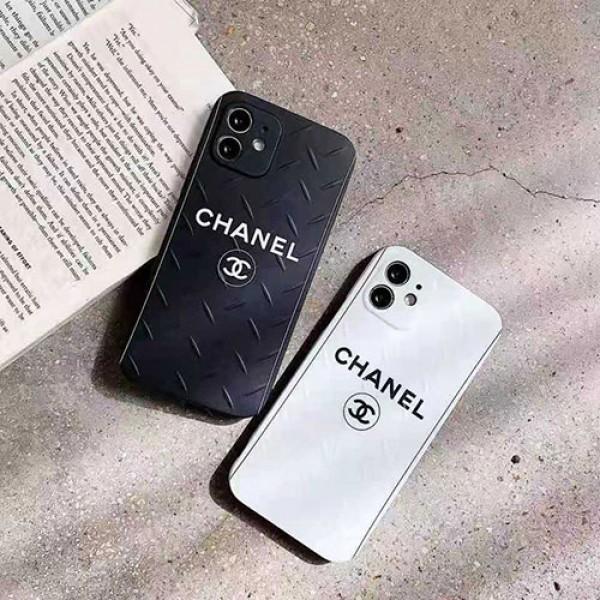 シャネル 女性向け iphone 12/12 pro max/12 pro/12 miniケース男女兼用人気ブランドiphone11/11 pro/11 pro maxケースファッション セレブ愛用 iphone x/xs/xs maxケース 激安iphonese2/8/7 plusケースブランド