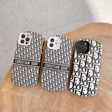 ディオール風 iphone 12/12 pro/12 pro maxスマホケース おしゃれでシンプルiphone  11/x/8/7/se2ケース 女性向けiphone xr/xs max/11proケースブランド iphone xs/8/7 plusケース大人気