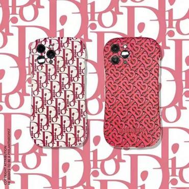ディオール ブランドiphone 12ケースレッドバーバリー iphone 12 pro/12 pro max保護ケース人気女性向け iphone11/11pro maxケース 激安iphone x/xr/xs/xs maxケースファッション ins風