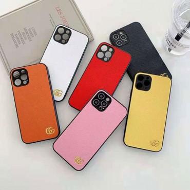 グッチ ブランド男女兼用人気iphone 12/12 pro/12 pro maxケースファッション無地 iphone11/11pro maxケースGGロゴ個性潮 iphone x/xr/xs/xs maxケースファッション ins風 iphone 7/8/ se2ケース 激安
