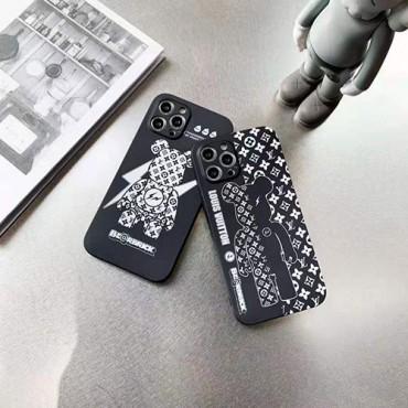 ルイヴィトン ブランドコピーiphone 12/12 pro/12 mini/12 pro maxケースカウズ シンプルで個性潮iphone x/xr/xs/xs maxケース 可愛いiphone 11/11pro/8 plus/se2ケース ファッション新品