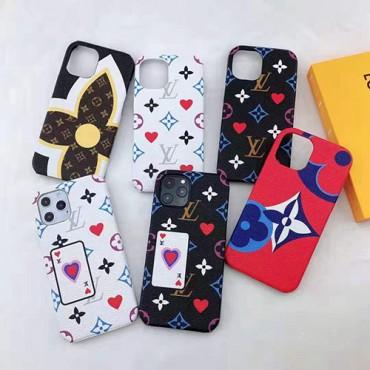 ルイヴィトン女性向け iphone 12 mini/12 pro/12/12 pro maxケースシンプルパロディiphone xr/xs maxケース ジャケットモノグラム iphone11/11pro maxケースおしゃれでかわいいiphonese2/8/7 plus ケースブランド