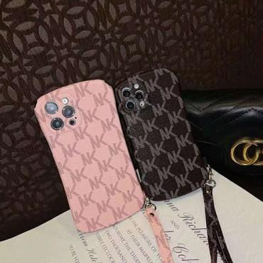 マイケルコース ブランド iphone12/12 pro max/12 mini/12 proケース かわいい女性向け iphone xr/xs maxケースモノグラム iphone11/11pro maxケース シンプルでおしゃれiphone x/8/7 plus/se2ケース大人気