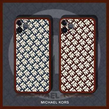 マイケルコース ブランドiphone 12/12mini/12pro maxケース ins風 女性向け iphone11/11pro max/se2ケース かわいい個性潮 iphone x/xr/xs/xs maxケースファッション iphone 11pro/8/7 plusケース 高級 人気モノグラム