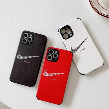 ディオール ブランドiphone 12/12mini/12pro maxケース男女兼用人気 ナイキ iphone11/11pro max/se2ケース かわいい個性潮 iphone xs/x/8/7plusケースブランド ins風