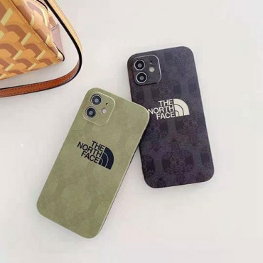 ザ·ノース·フェイス ブランドiphone12/12pro max/12 mini/12 proケースパロディ風iphone11/11pro/11 pro maxケース男女兼用人気iphone xr/xs maxケース保護ケース