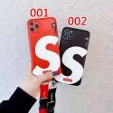 シュプリーム ブランド iphone 12/12 pro/12 pro maxケース経典個性潮流iphone11/11pro maxケース ザ·ノース·フェイス iphone x/xr/xs/xs maxケース韓国風iphone se2/8/7 plusケース