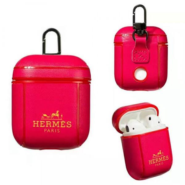 エルメスブランド airpods pro1/2ケース 韓国  ワイヤレス 充電  hermes エアーポッズ ケースプロ1/2ケース  送料無料 激安 インスタグラム風 ファッション メンズ レディース 大人気