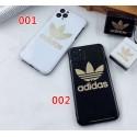アディダス iphone12/11/11 pro/11 pro max/se2ケース airpodspro1/2ケース 人気 男女兼用 おしゃれ ギフト スポーツ風 ブランド adidas  アイフォンx/xs/xr/8/7カバー 全機種対応芸能人 激安