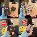 Gucci (グッチ) iphone12/11/11 pro/11 pro max/se2ケース airpodspro1/2ケース 蜂柄 高級 韓国アイフォンx/xs/xr/8/7カバー エアーポッズ 1/2ケース 人気 ブランド メンズ   芸能人